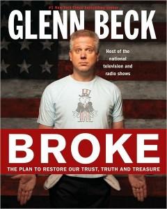 Glenn Beck's Broke