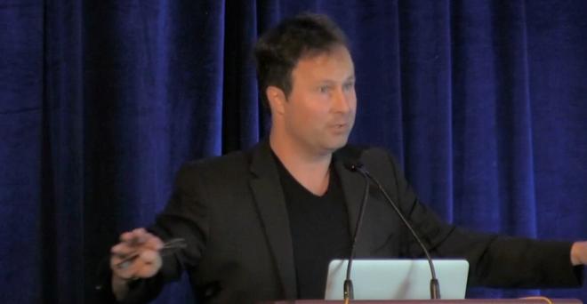 michael covel keynote
