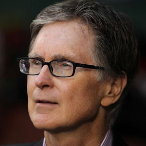 Trend Follower John W. Henry and the Red Sox