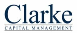Clarke Capital Management Logo