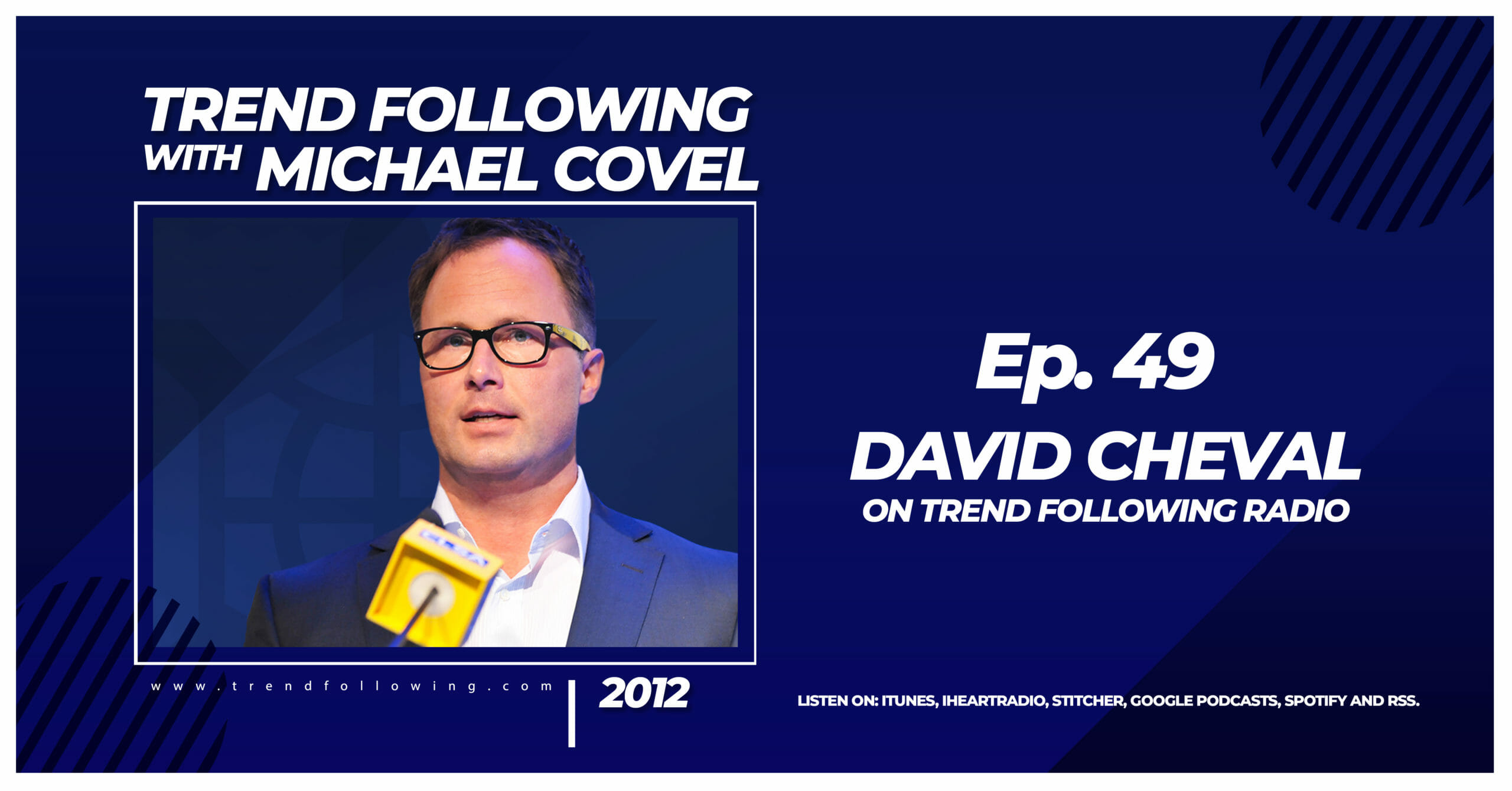 David Cheval