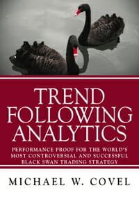 Trend Following Analytics