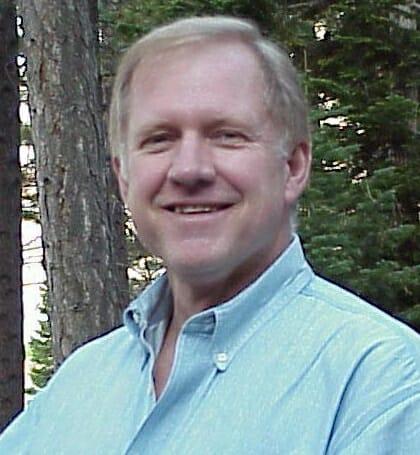 Ed Seykota