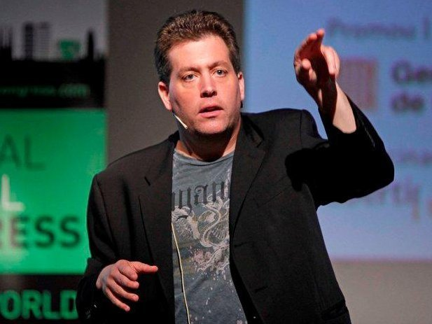 Peter Shankman Interview with Michael Covel