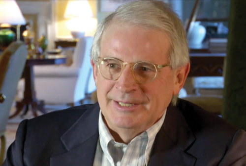 David Stockman Interview with Michael Covel