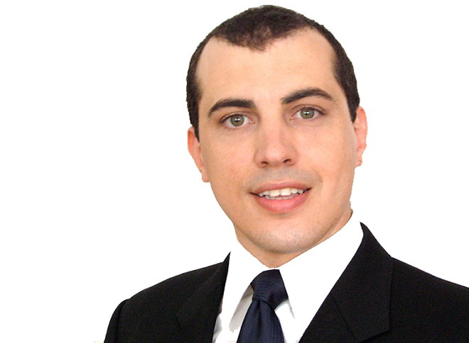 Andreas Antonopoulos on The Bitcoin Episode