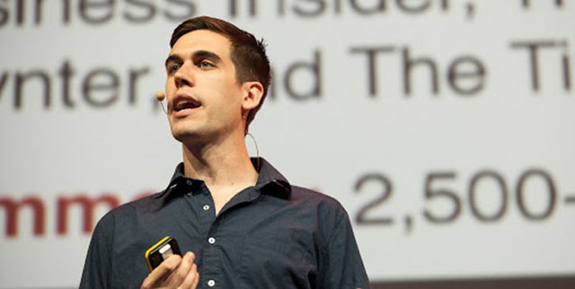 Ryan Holiday Interview with Michael Covel