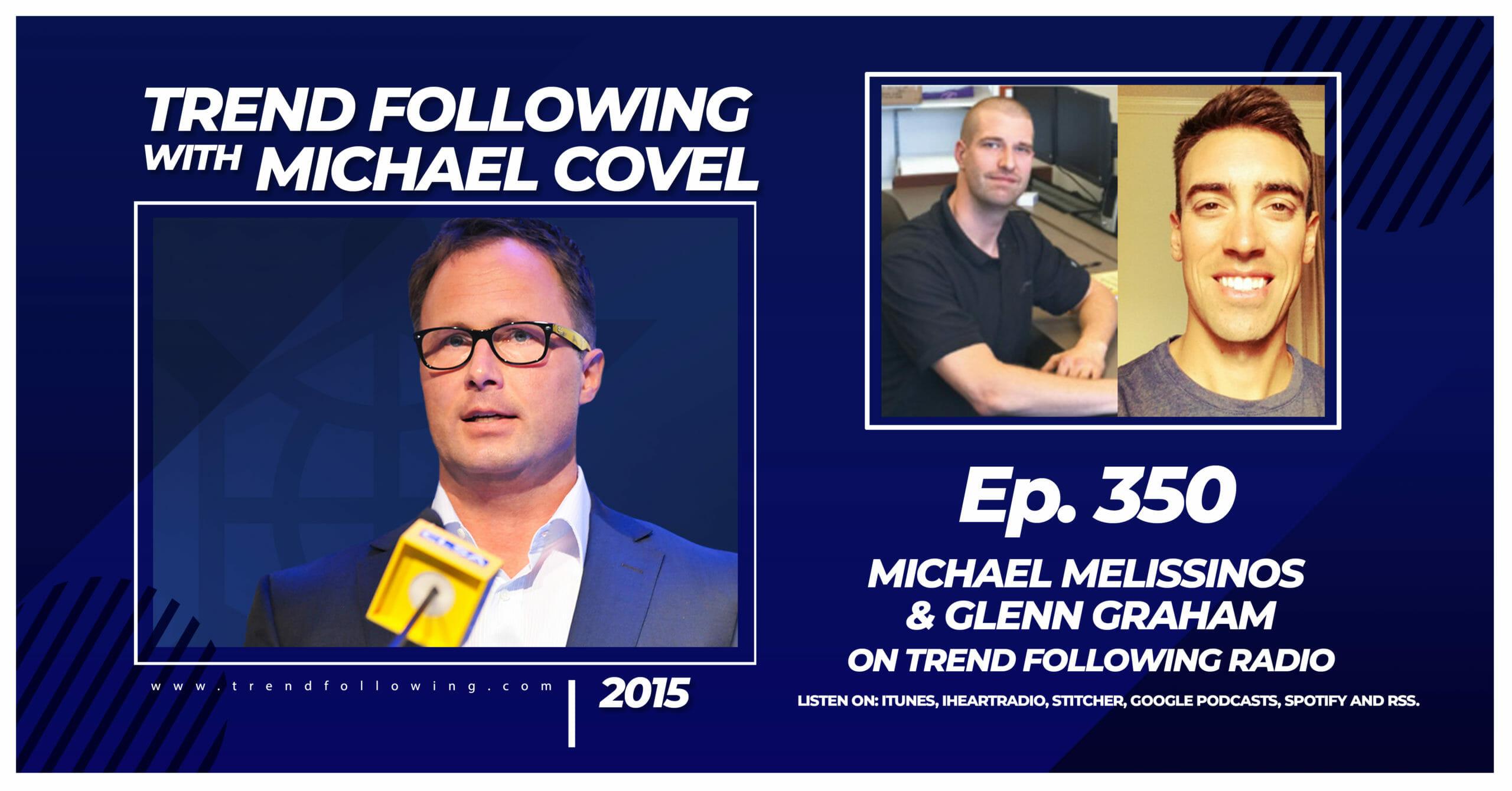 Michael Melissinos & Glenn Graham