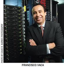Francisco Vaca