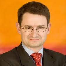 Alexander Ineichen