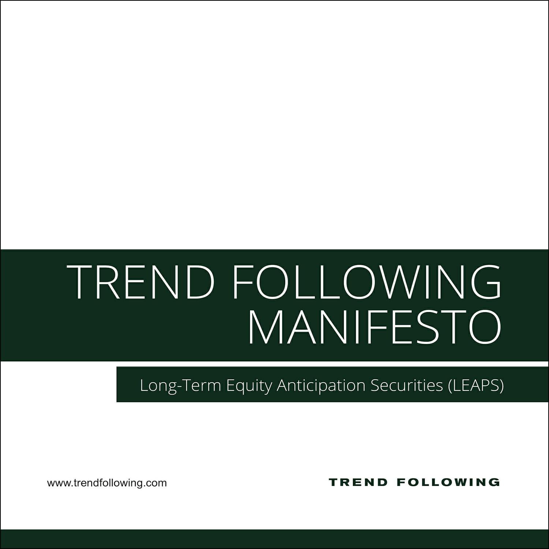 michael covel trend following pdf
