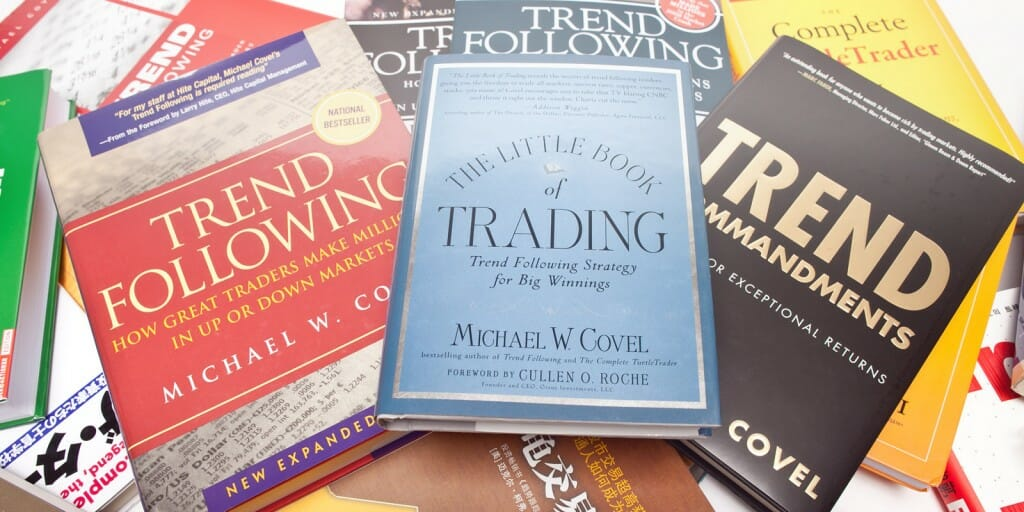 Michael Covel Books