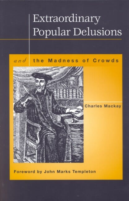 essays on popular delusion and the madness of the masses Part 1 of memoirs of extraordinary popular delusions and the madness of crowds volume 1 by charles mackay (1812 - 1889) complete unabridged audiobook the bo.