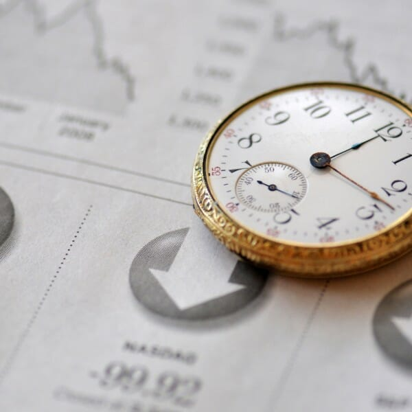 Market Timing Confusion