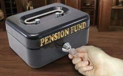 The Deranged Trust Pension Funds
