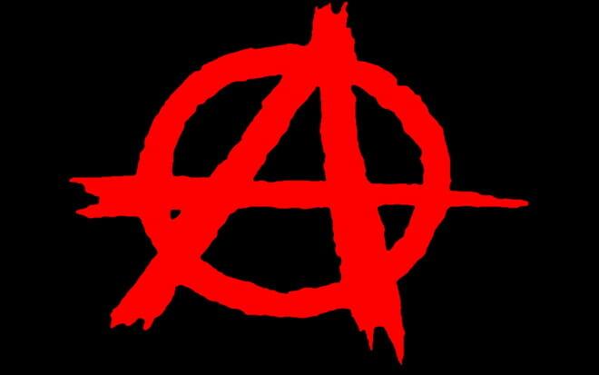 Abundant Anarchy