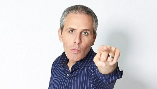 Davis Sirota: The Jackass American that Supported Venezuela Socialism