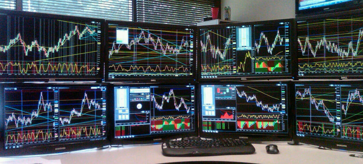 Trend following day trading systems