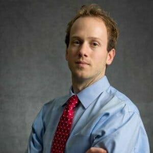 Josh Hawes