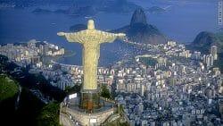 Brazil Feedback