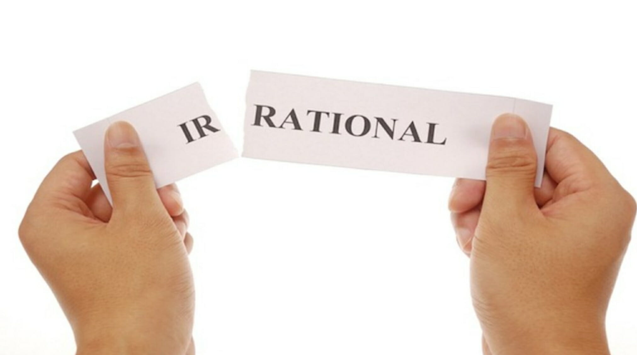 Not Rational
