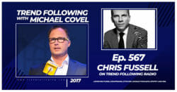 Chris Fussell