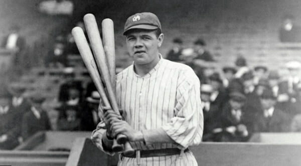 The Babe Ruth Effect