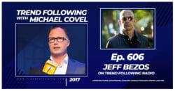 Jeff Bezos Trend Follower