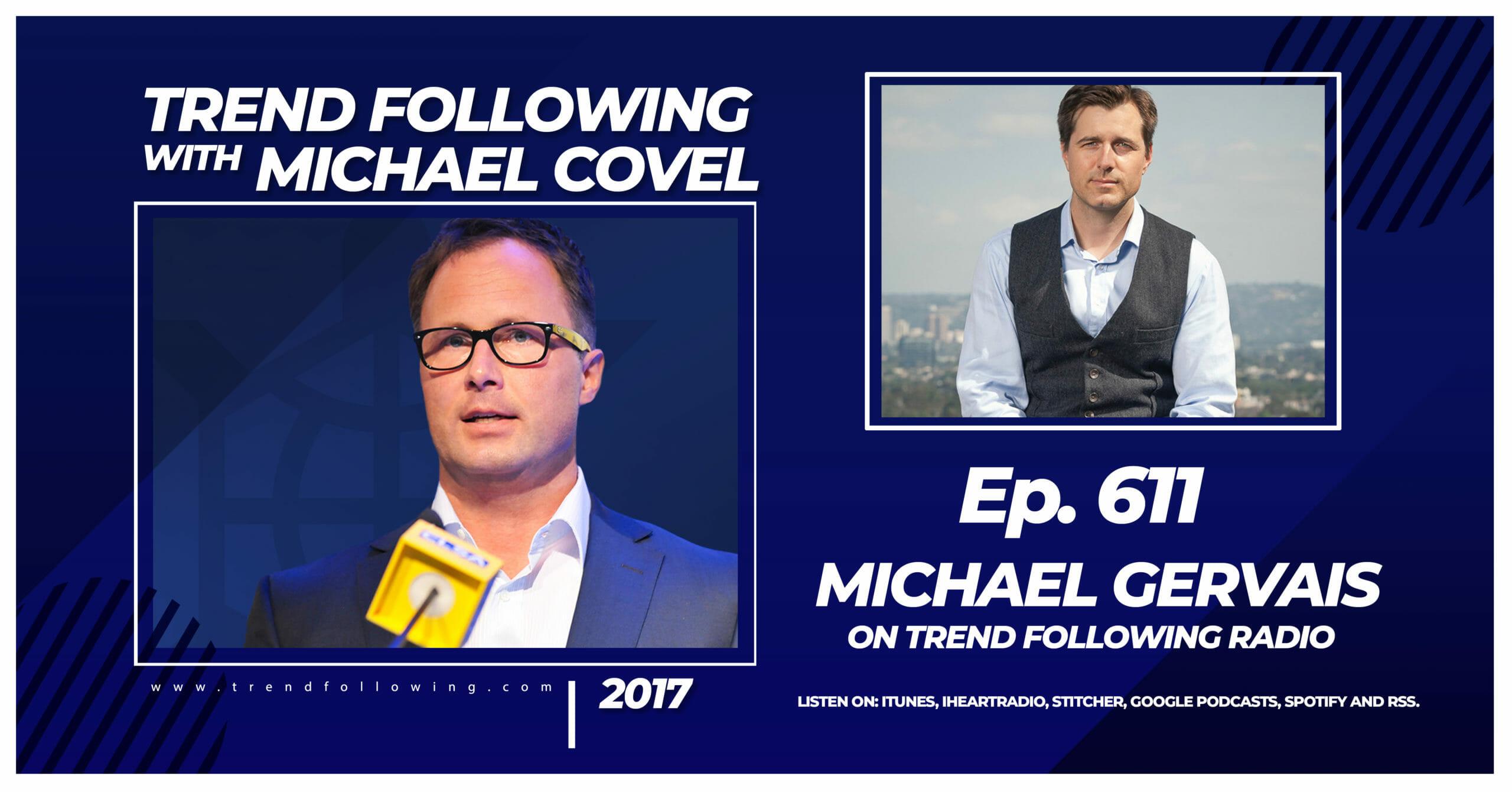 Michael Gervais