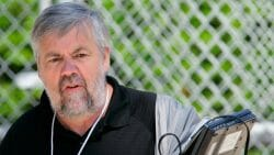 Bill James: Hired by Trend Follower John W. Henry