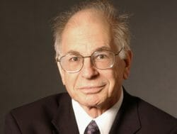 Daniel Kahneman: The Psychology Behind Trend Following