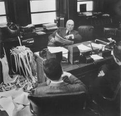 Gerald Loeb: Timeless Trend Following Advice