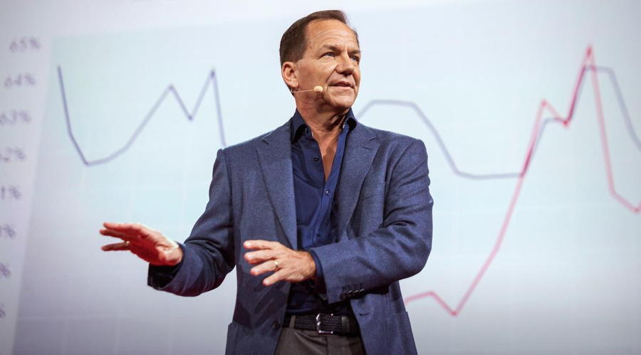 Paul Tudor Jones Book