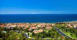 PCH View in California