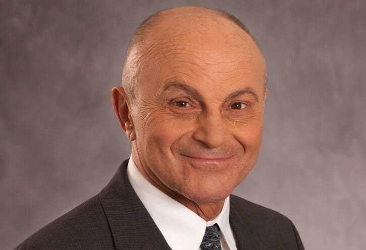 Nobel Prize Winner Eugene Fama, one for the Crossword enthusiasts