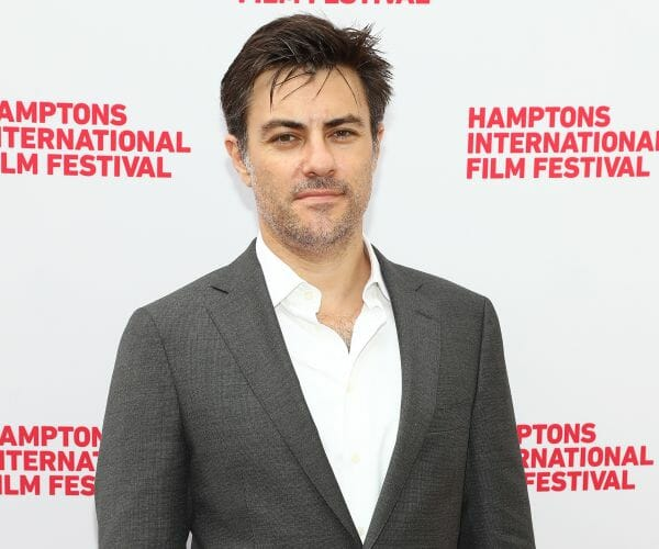 Jed Rothstein Director of China Hustle