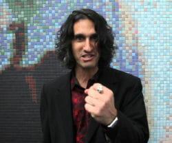 Agustín Fuentes