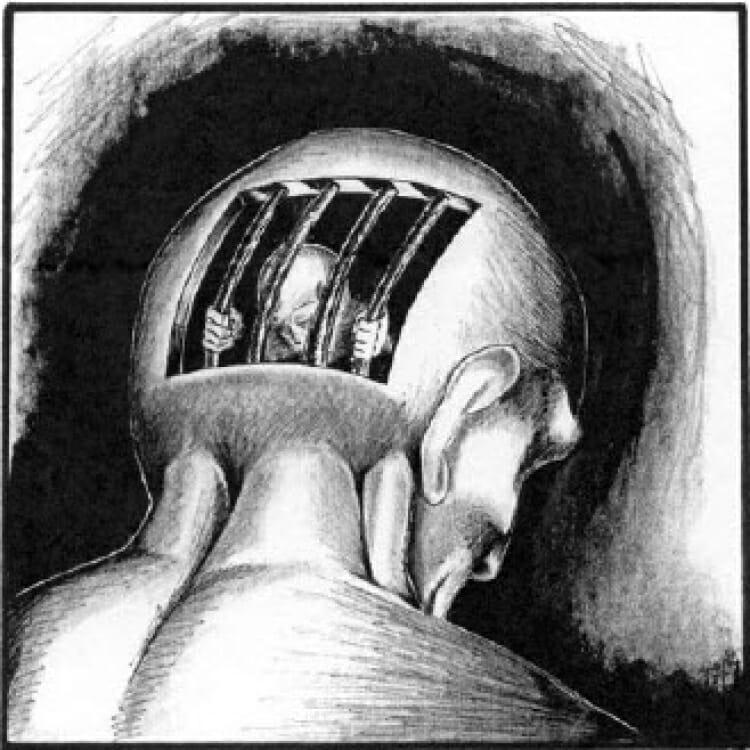 Mental Prisons