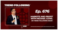 Markets and Profit with Michael Covel