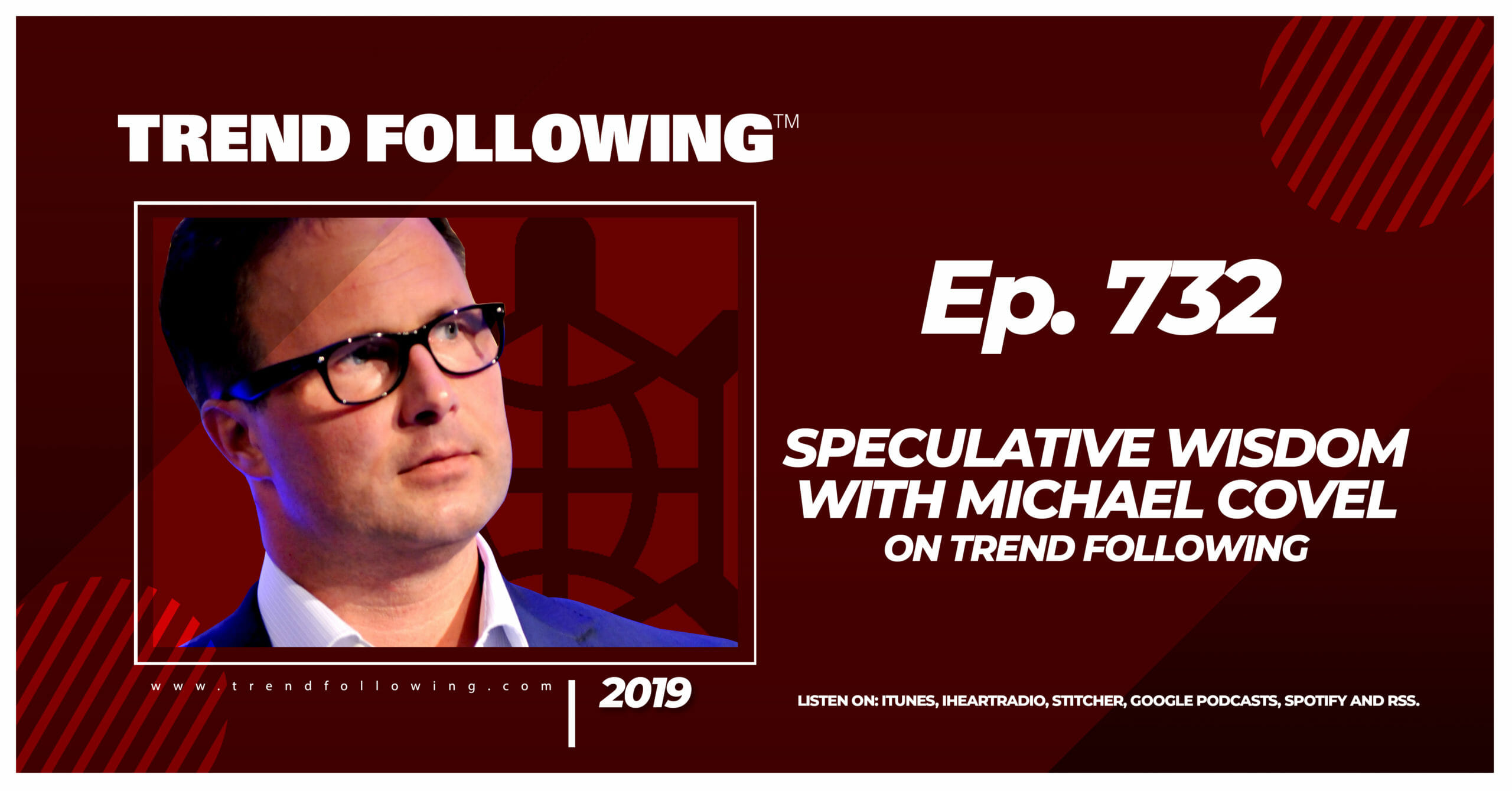 Speculative Wisdom with Michael Covel