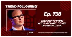 Creativity Wins with Michael Covel