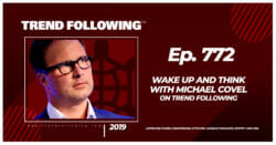 Wake Up and Think with Michael Covel