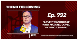 I Love This Podcast with Michael Covel