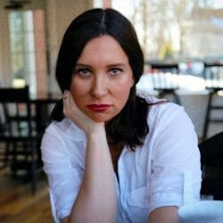 Lisa Taddeo
