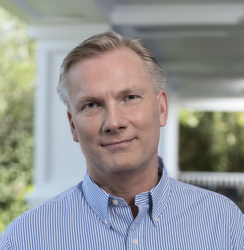 Niels Kaastrup-Larsen
