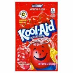 Drinking the Kool-aid...