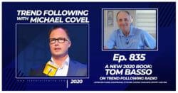 A New Book: Tom Basso