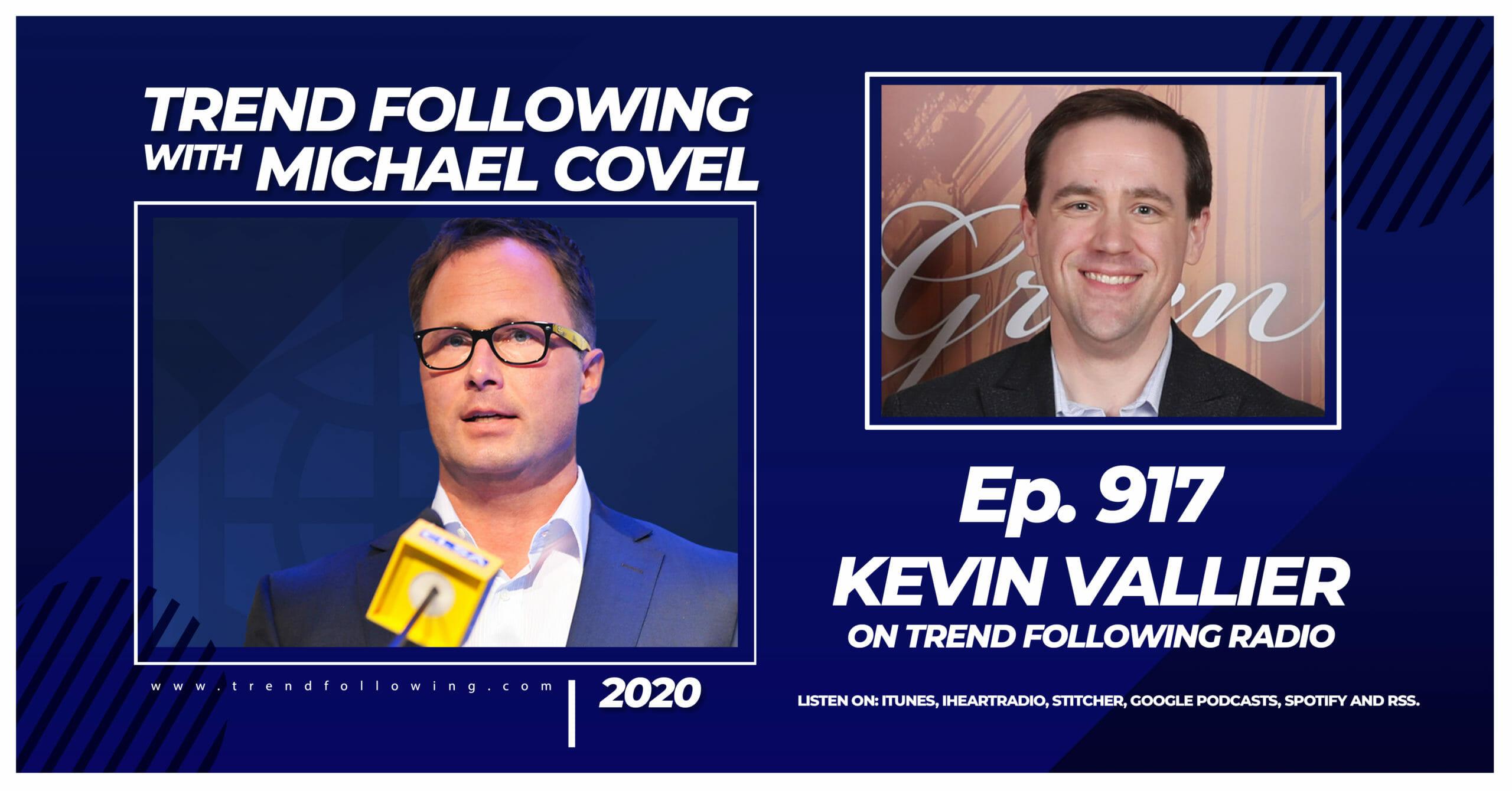 Kevin Vallier